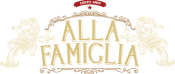 Alla Famiglia Logo